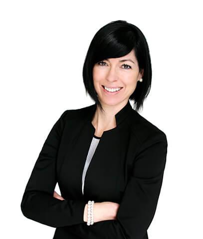 Mélissa Bouffard